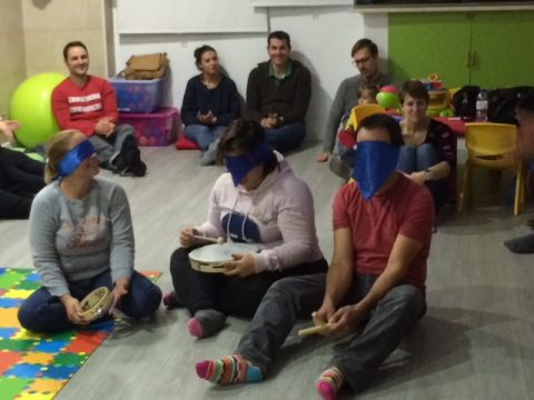 talleres padres duendes